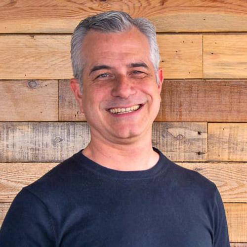 Daniel Rocheleau
