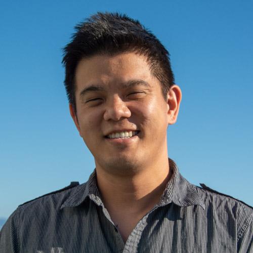 Hubert Dong