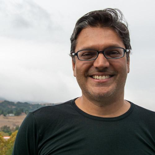 Nitesh Mehta