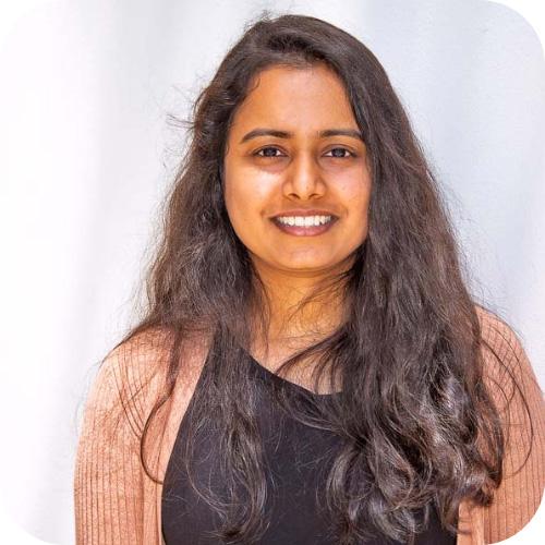 Anusha Teerdhala