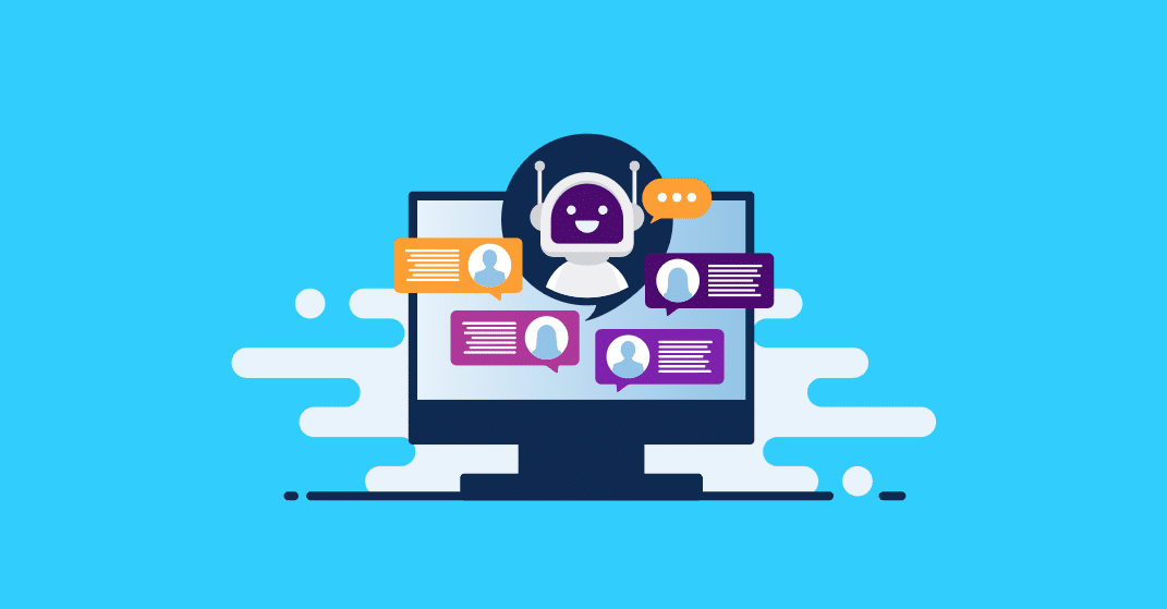 Chatbots for Virtual Events